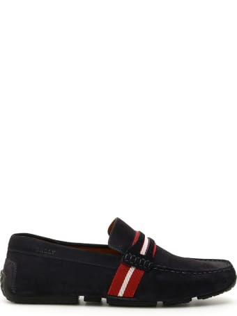 Bally Pietro Driving Shoes