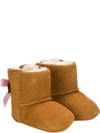 UGG Jesse Boots With Bow