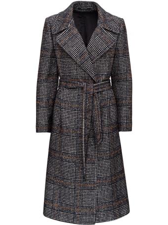 Tagliatore Molly Trench Coat