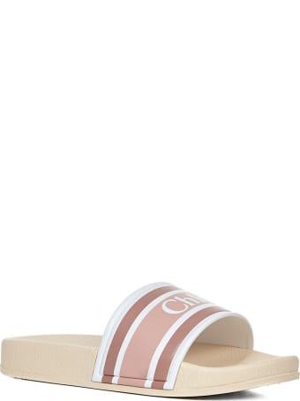 Chloé Kids Sandals