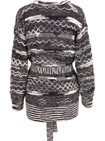 Missoni Wool Sweater