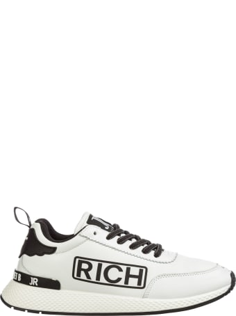John Richmond Jazz O' Sneakers