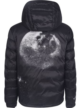 Valentino St Moon Padded Down Jacket