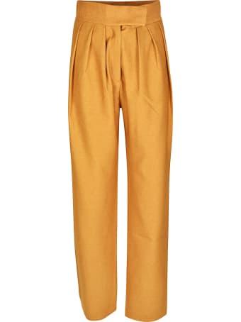 MATÉRIEL Loose Fit Trousers