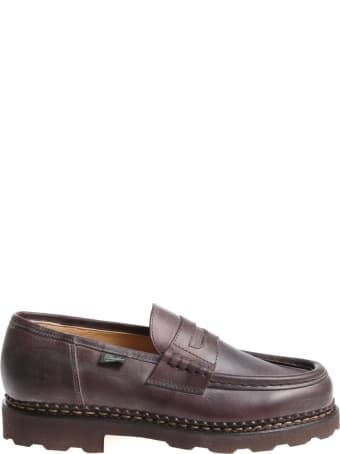 Paraboot Reims Loafer Leather