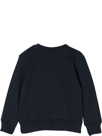MSGM Kids Printed Sweater