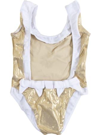 Lili Gaufrette Little Girl's Swimsuit