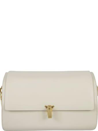 the VOLON Po Trunk Shoulder Bag