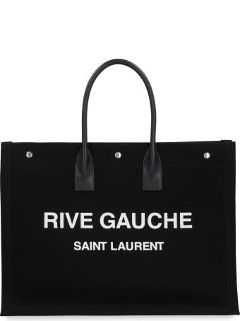 Saint Laurent Noe Cabas Tote Bag