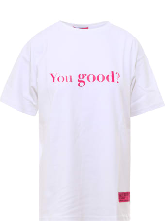 IRENEISGOOD T-shirt