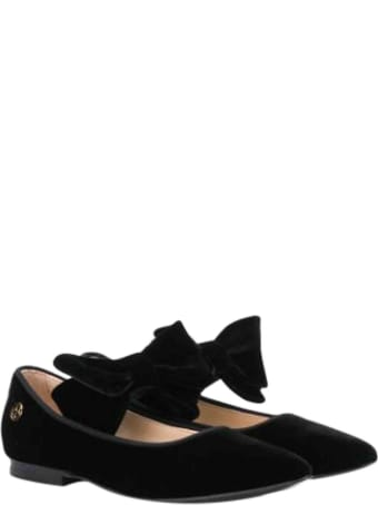 Florens Ballerinas With Bow