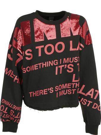 Pinko Amore Mio Sweatshirt