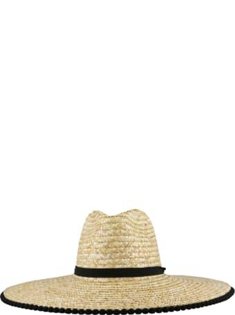 Montegallo Lady Sombrero Hat