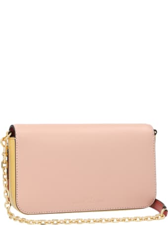 Marc Jacobs 'the Snapshot Wallet On Chain' Bag