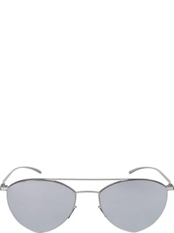 Mykita + Maison Margiela Aviator Sunglasses