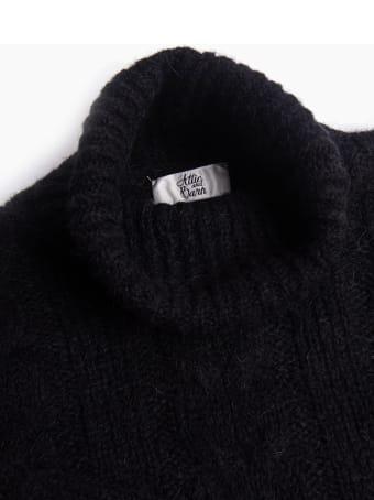 Attic and Barn Cubebe Knitwear