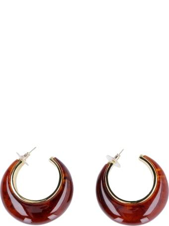 Cult Gaia Mona Acrylic Earrings