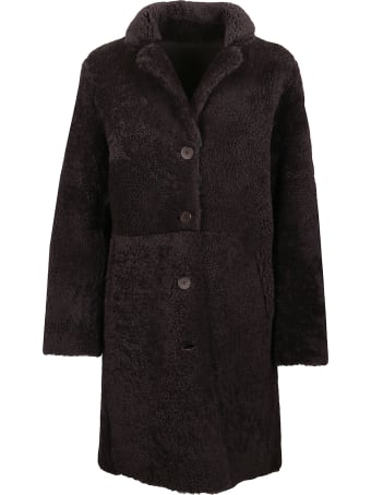 S.W.O.R.D 6.6.44 Shearling Coat