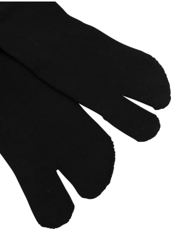 Maison Margiela Tabi Socks 90%cotton 10%elastane