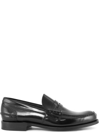 Church's Tunbridge Loafer Black