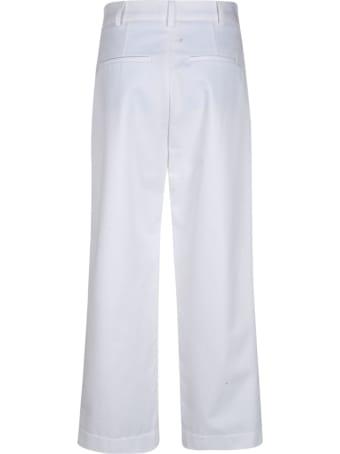 Jejia Straight Leg Trousers