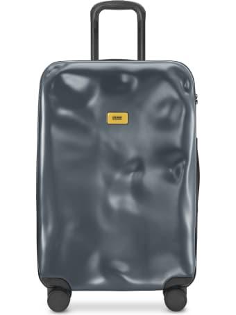 Crash Baggage Icon Medium Trolley