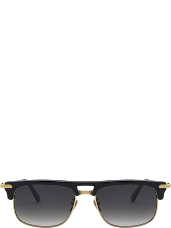 Frency & Mercury Glasses