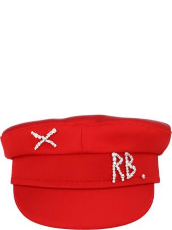 Ruslan Baginskiy Hat