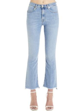 Tomboy 'audrey' Jeans