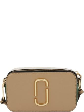 Marc Jacobs 'the Logo Strap Snapshot' Bag
