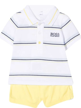 Hugo Boss Boy Outfit