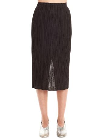 Pleats Please Issey Miyake Skirt