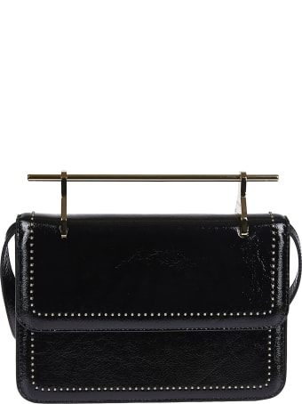 M2Malletier La Fleur Du Mal Shoulder Bag