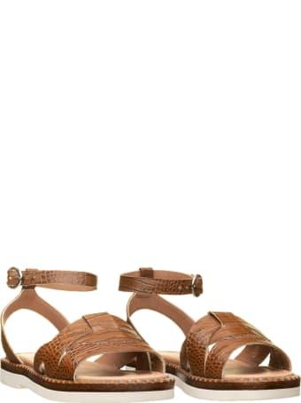 Janet & Janet Janet & Janet Rea Reptile Effect Sandals