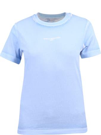 Stella McCartney Blue T-shirt