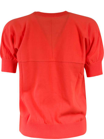 Kenzo Tiger Crest Short-sleeve Pullover