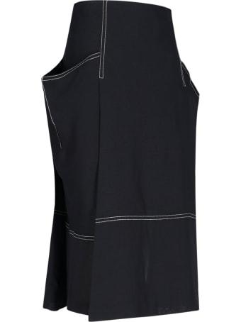 Low Classic Skirt