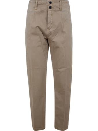 Current/Elliott The Melia Trousers