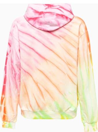 Honor the Gift Mascot Sweatshirt Htg1806004