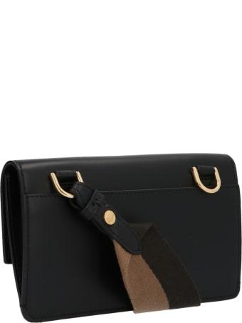 Fendi 'flat Baguette' Bag