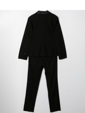 Emporio Armani Complete Jacket And Trousers