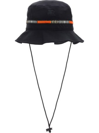 Marcelo Burlon Fishing Hat