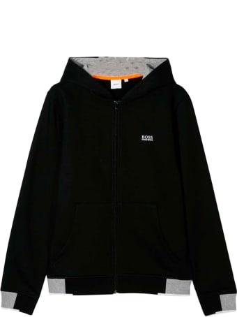 Hugo Boss Black Sweatshirt