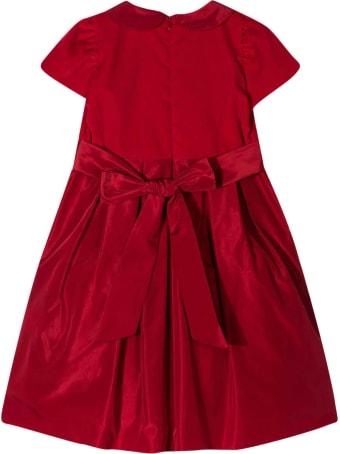 Mariella Ferrari Mariella Ferrari Red Dress