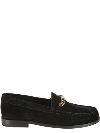 Celine Chain Loafers