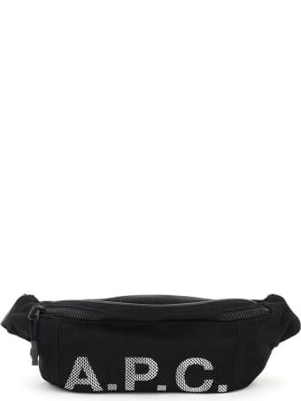 A.P.C. Belt Bag Rebound Logo