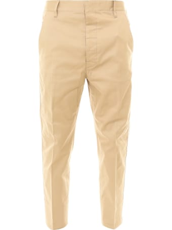 Dsquared2 Brad Fit Trousers