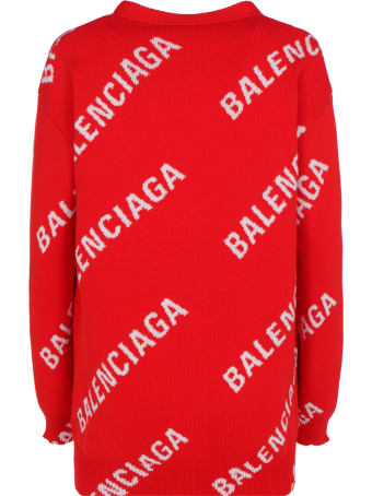 Balenciaga Cardigan