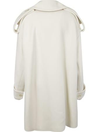 Marni Oversized Double-breasted Coat