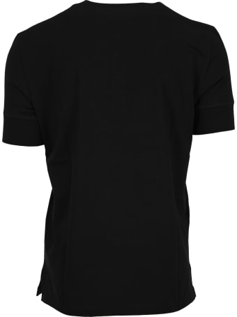 Tom Ford Button Up T-shirt
